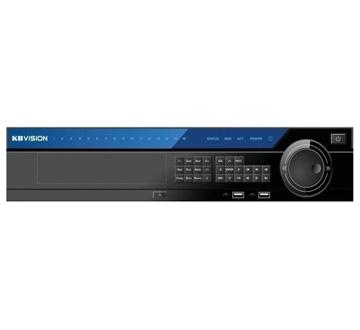 Đầu ghi 32 kênh CVI Kbvision KX-D8832H1